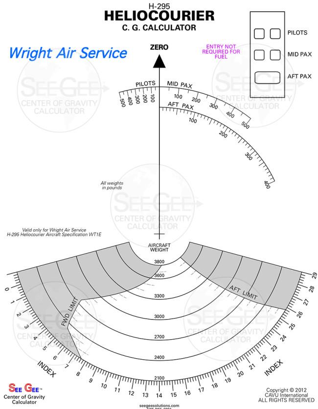WT1E H-295 Heliocourier v8 v12