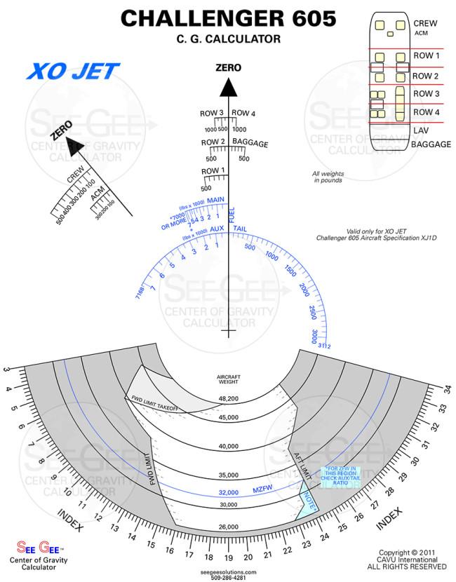 XJ1D Challenger 605 v8 v12