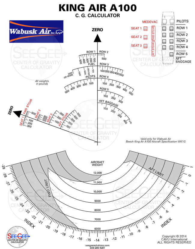 WK1G King Air A100 v8 v12